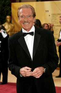 Pat O'Brien at the 79th Annual Academy Awards.