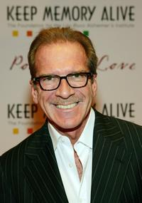 Pat O'Brien at the Keep Memory Alive Foundations 10th Annual Gala.