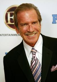 Pat O'Brien at the 10th Annual Entertainment Tonight Emmy Party.
