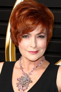 Carolyn Hennesy at the Mercedes-Benz Academy Awards Viewing Party in Beverly Hills, California.