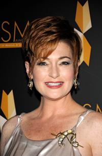 Carolyn Hennesy at the 2010 Prism Awards.