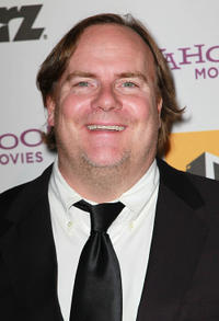 Kevin Farley at the 14th annual Hollywood Awards Gala in California.
