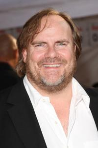Kevin Farley at the premiere of