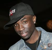 Sam Sarpong at the Los Angeles premiere of