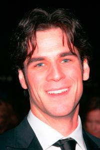 Eddie Cahill at the People's Choice Awards.