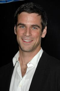 Eddie Cahill at the