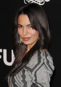 Nadine Velazquez at the California premiere of