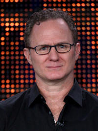 Todd Holland at the 2010 Winter TCA Tour Day 3 in California.