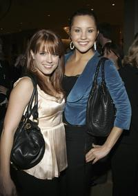 Allison Munn and Amanda Bynes at the Alliance for Children's Rights 12th Annual Awards Gala.