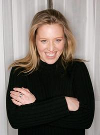 Amy Redford at the 2005 Sundance Film Festival.