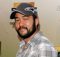 Tim Kang at the Spike TV's 2009 Guys Choice Awards.