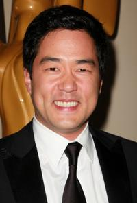Tim Kang at the 31st Annual College Television Awards.