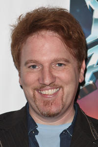Dan Finnerty at the Opening Night of