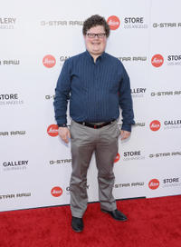 Jesse Heiman at the Grand Opening of Leica Store in California.