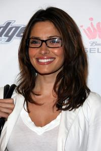 Sarah Shahi at the Maxim 2008 Hot 100 party.