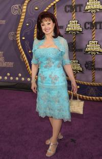 Naomi Judd at the 2008 CMT Music Awards.