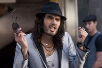 Russell Brand as Aldous in