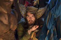 Russell Brand as Trinculo in