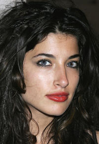 Tania Raymonde at the California premiere of