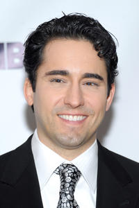 John Lloyd Young at the 2013 Actor Fund's Annual Gala honoring Robert De Niro at the New York Marriott Marquis in New York City, NY.