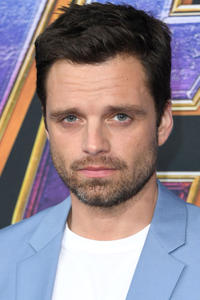 Sebastian Stan at the world premiere of