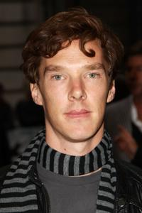 Benedict Cumberbatch at the UK premiere of