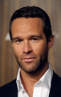Chris Diamantopoulos at the Fox Winter 2010 All-Star party in California.