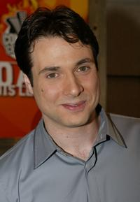 Adam Ferrara at the Comedy Central's