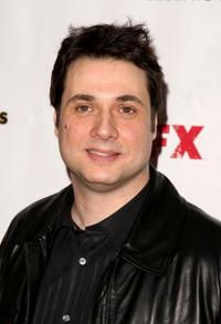 Adam Ferrara at the premiere of
