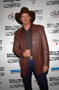 Trace Adkins at the