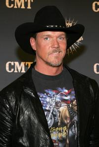 Trace Adkins at the 2006 CMT Music Awards.