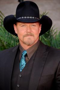 Trace Adkins at the 43rd Annual Academy Of Country Music Awards.