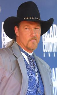Trace Adkins at the 37th Annual Academy of Country Music Awards.