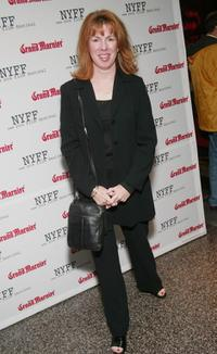 Siobhan Fallon-Hogan at the premiere of
