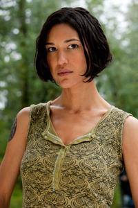 Julia Jones in
