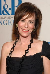 Jane Kaczmarek at the Museum of Television & Radio Annual Los Angeles Gala.
