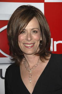 Jane Kaczmarek at the In Style & Saturn 2006 Awards.