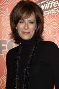Jane Kaczmarek at the Fox Fall Casino party.