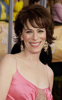 Jane Kaczmarek at the 10th Annual Screen Actors Guild Awards.