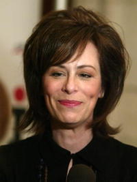 Jane Kaczmarek at the AARP Magazine 2006 IMPACT Awards.