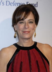 Jane Kaczmarek at the Children's Defense Fund's 17th Annual