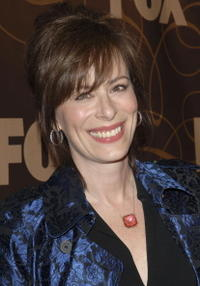 Jane Kaczmarek at the Fox Winter TCA party.
