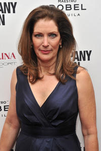 Patricia Kalember at the New York premiere of