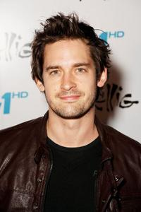 Will Kemp at the VIP screening of
