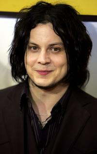 Jack White at the 2006 MTV Video Music Awards.