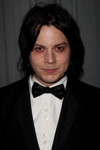 Jack White at the after party of the royal world premiere of