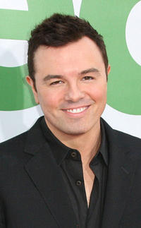 Writer/director Seth MacFarlane at the California premiere of