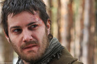 Jim Sturgess as Janusz in