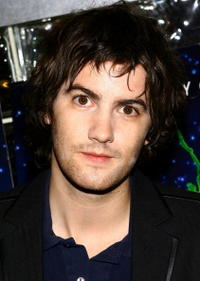 Jim Sturgess at a N.Y. screening of