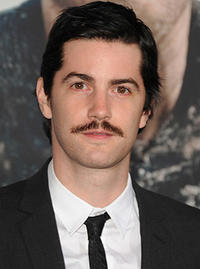 Jim Sturgess at the Hollywood premiere of